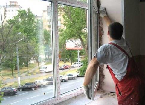Качественные и недорогие окна Киев