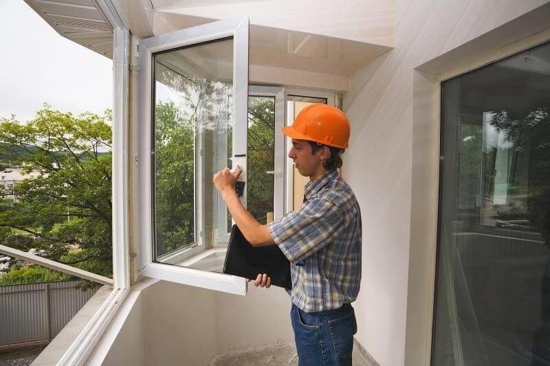 металлопластиковые окна киев цена с установкой
