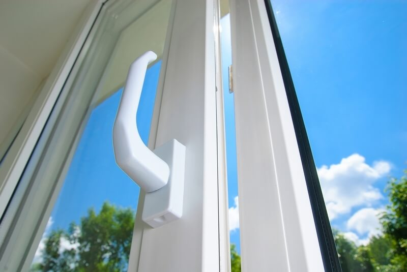 самые дешевые пластиковые окна киев