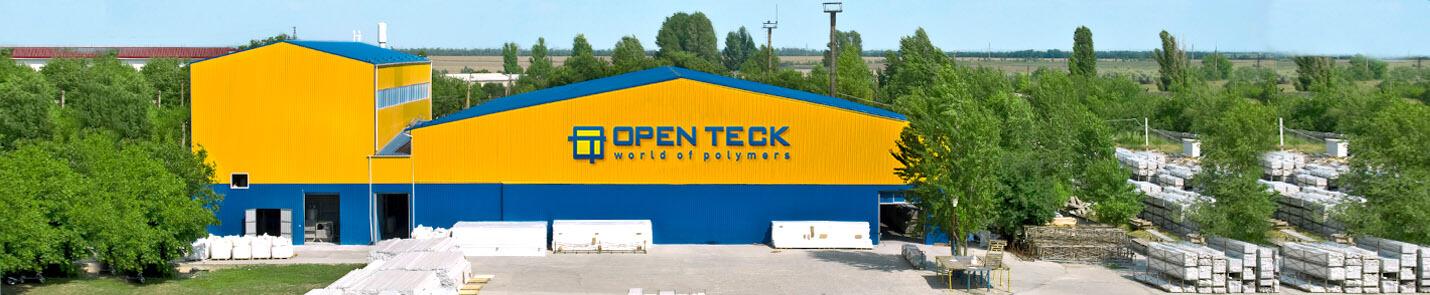 Openteck производитель