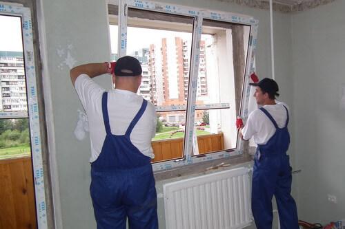 Пластиковые окна Вышгород 2