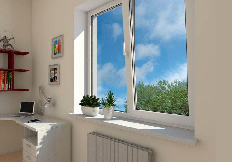 окна в рассрочку васильков 2