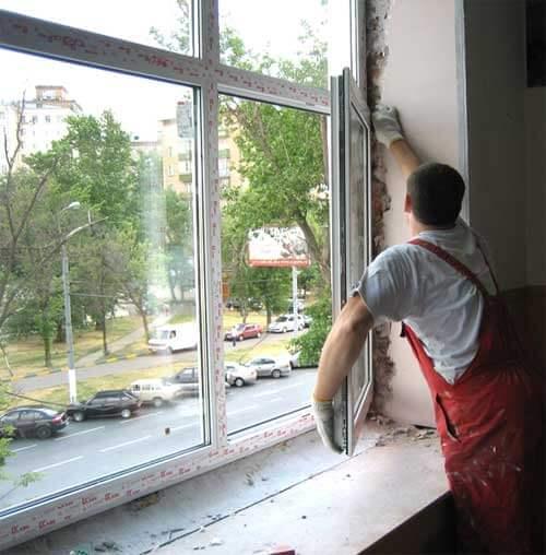 пластиковые окна ирпень и буча 3