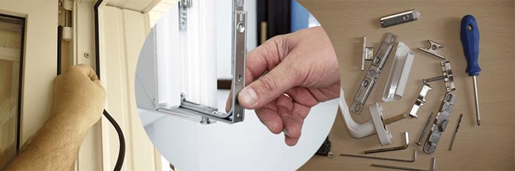 ремонт пластиковых окон киев