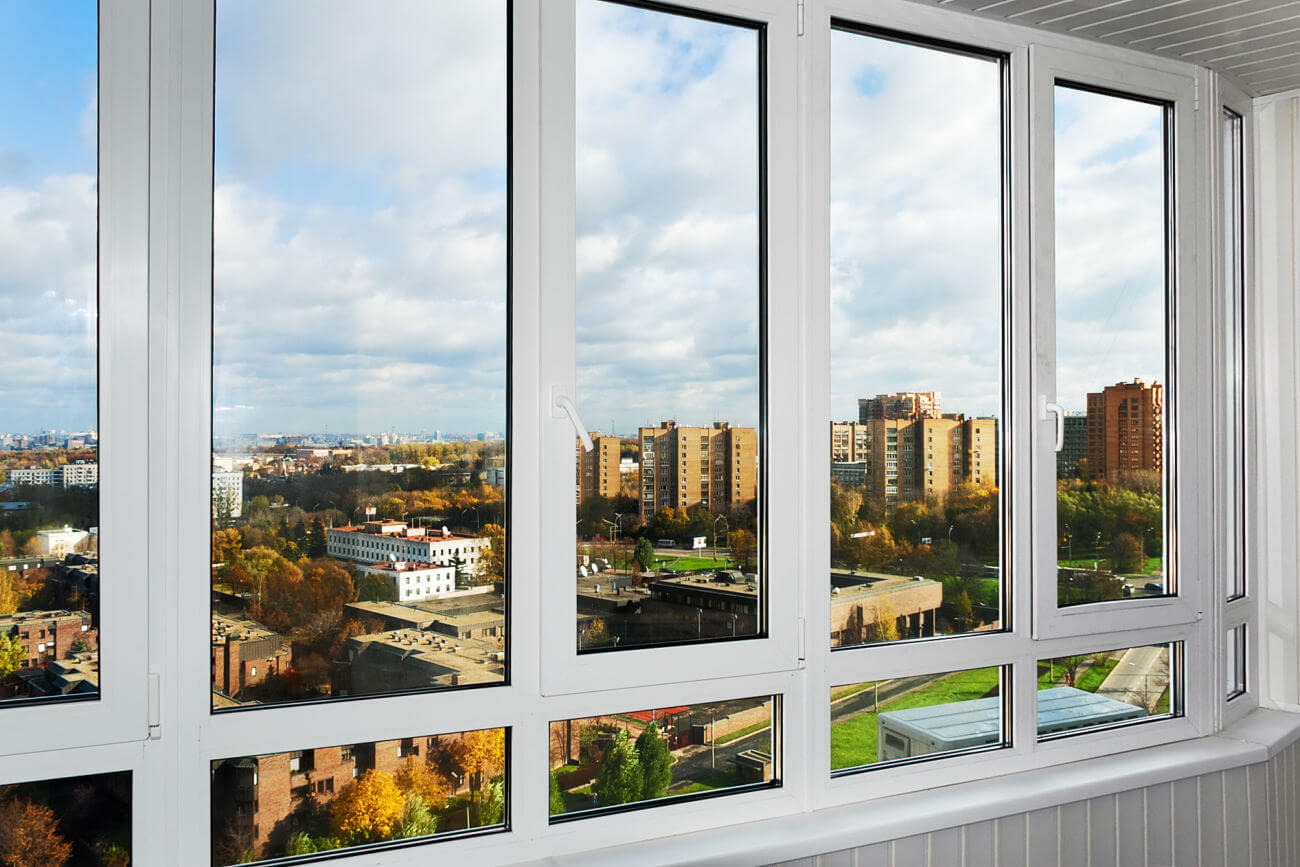 Металопластиковые окна в Вышгороде