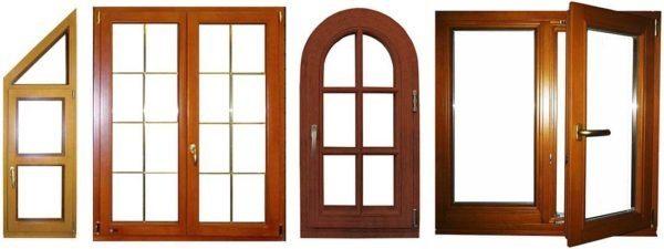 Как сделать расчет площади ПВХ-окна